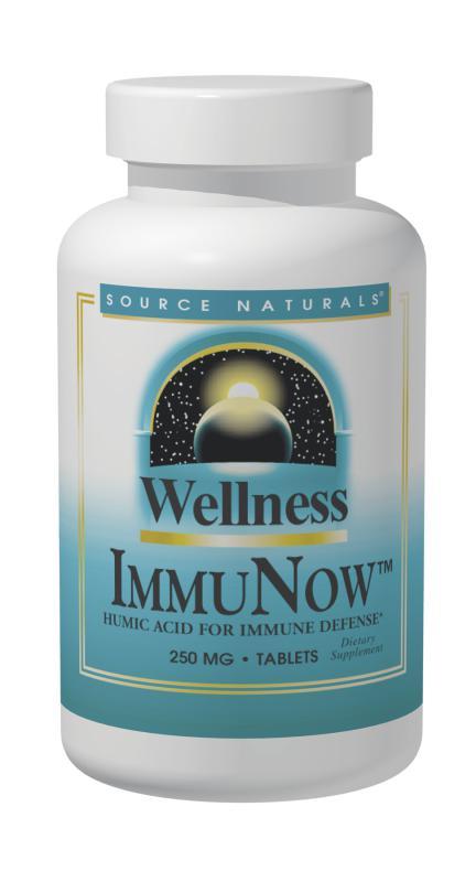 Wellness ImmuNow™ bottleshot