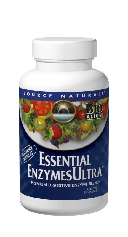 Essential EnzymesUltra™ bottleshot