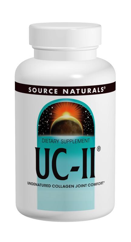UC-II<span class='superscript'>®</span> bottleshot