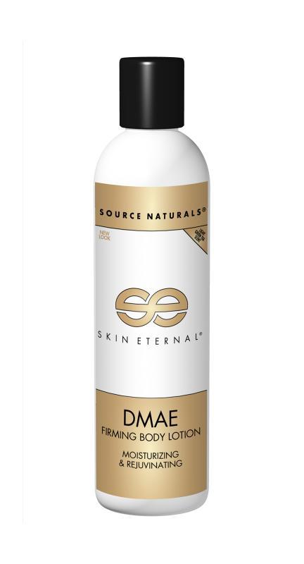 Skin Eternal® DMAE Firming Body Lotion bottleshot