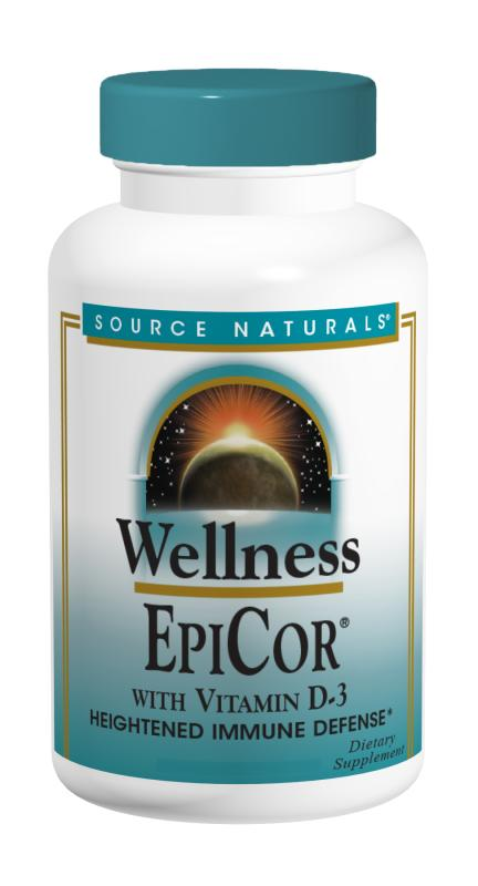 Wellness EpiCor<span class='superscript'>®</span> bottleshot