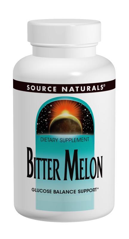 Bitter Melon bottleshot