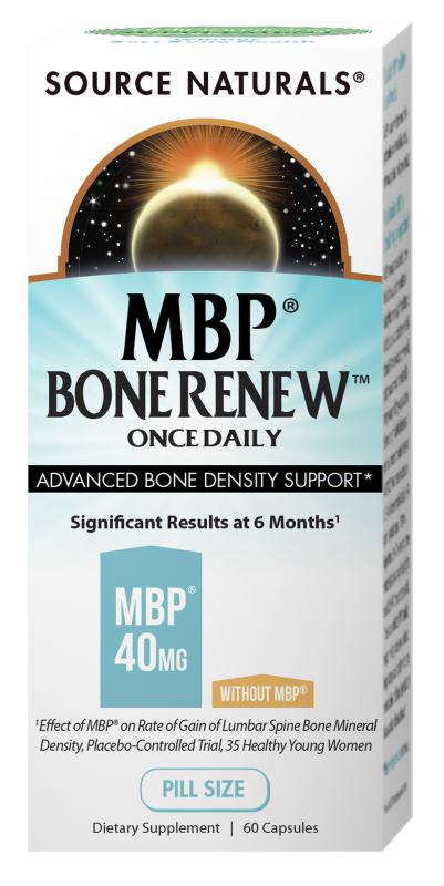 MBP<span class='superscript'>®</span> Bone Renew™ bottleshot