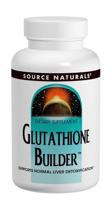 Glutathione Builder™ bottleshot