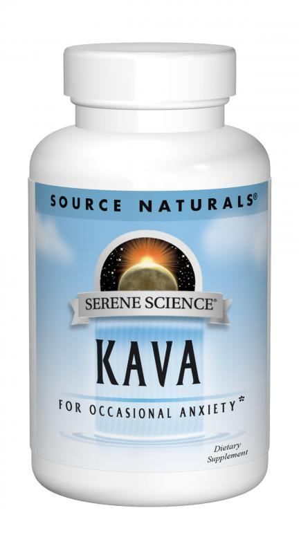 Serene Science<span class='superscript'>®</span> Kava bottleshot