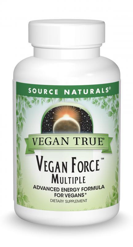 Vegan True<span class='superscript'>®</span> Vegan Force™ Multiple bottleshot