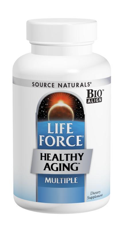 Life Force<span class='superscript'>®</span> Healthy Aging™ bottleshot