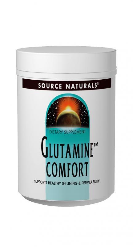 Glutamine Comfort™ bottleshot