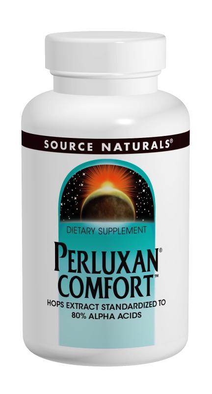 Perluxan<span class='superscript'>®</span> Comfort™ bottleshot