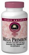 Mega Primrose™ bottleshot