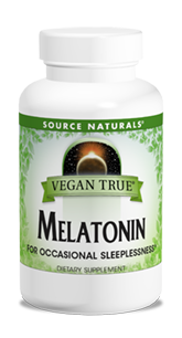 Vegan True Melatonin