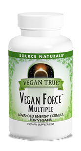 Vegan True Vegan Force Multiple